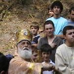 დღესასწაული მანგლისში