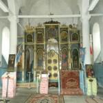 წმინდა პანტელეიმონის სახელობის ეკლესია