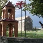 წმინდა მარინეს სახელობის ეკლესია სოფელ მარაბდაში