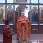 მღვდელი პავლე ზურაბიანი