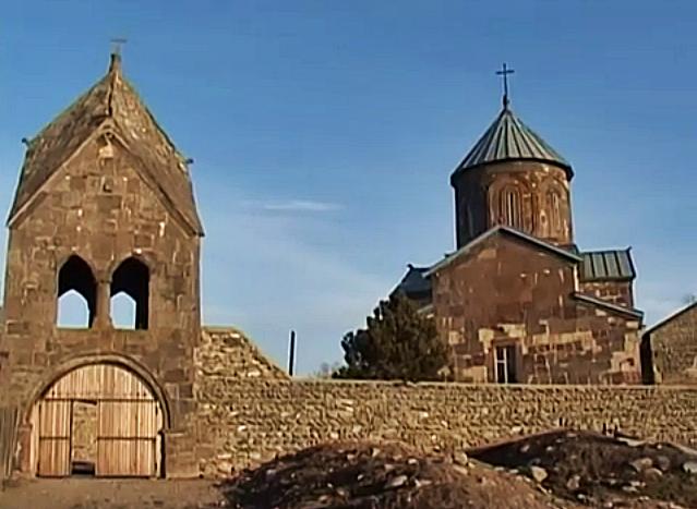 ქისტების გამაჰმადიანება XX ს-ის საქართველოში