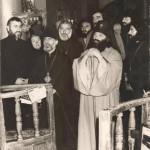 მეუფე ანანია და მეუფე თადეოზი