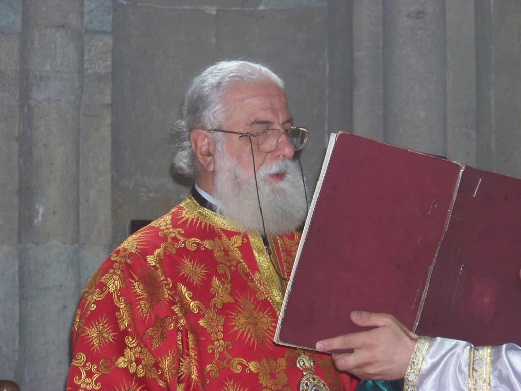 სომხური ეკლესიის ისტორია, მონოთელიტობა და ხატმებრძოლობა მასთან კავშირში