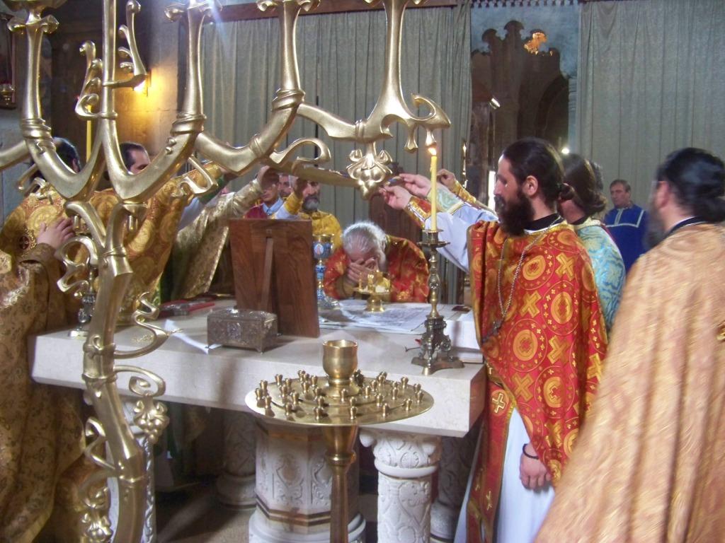 გზა ქრისტიანობისა I საუკუნიდან წმიდა ნინომდე