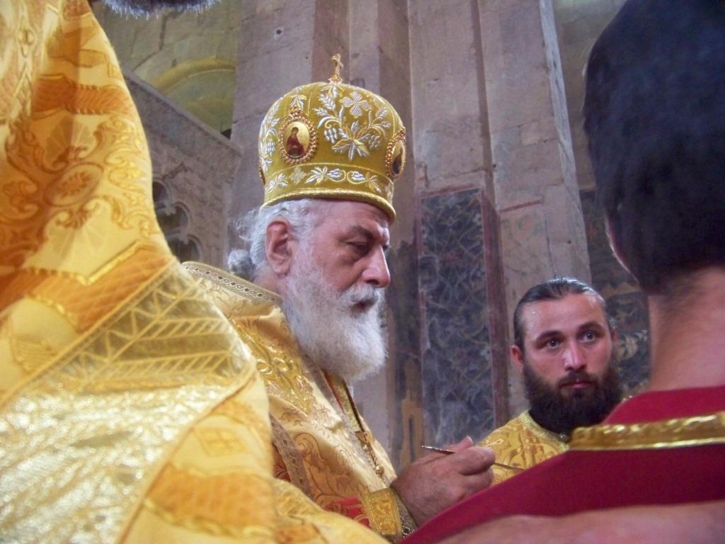 მსოფლიო საეკლესიო კრებები და მათი კანონები