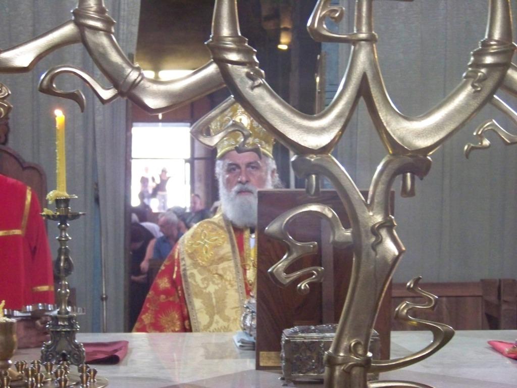 ქართული ეკლესიის უფლებრივი მდგომარეობის შესახებ