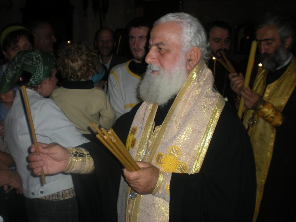 საეკლესიო წინასწარმეტყველებანი ქართული სახელმწიფოს გაუქმების შემდეგ