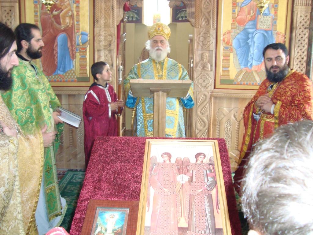 ავტოკეფალიის არსი – ეპისკოპოსთა კურთხევა თავისივე ეპისკოპოსების მიერ
