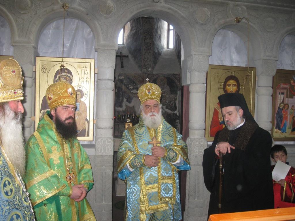 რუის-ურბნისის საეკლესიო კრება (1103-1104)