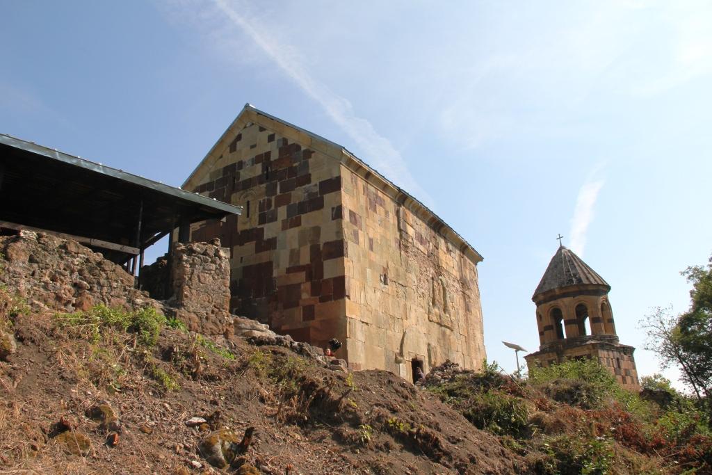 საქართველოს II საეკლესიო კრება (27.06.1920)