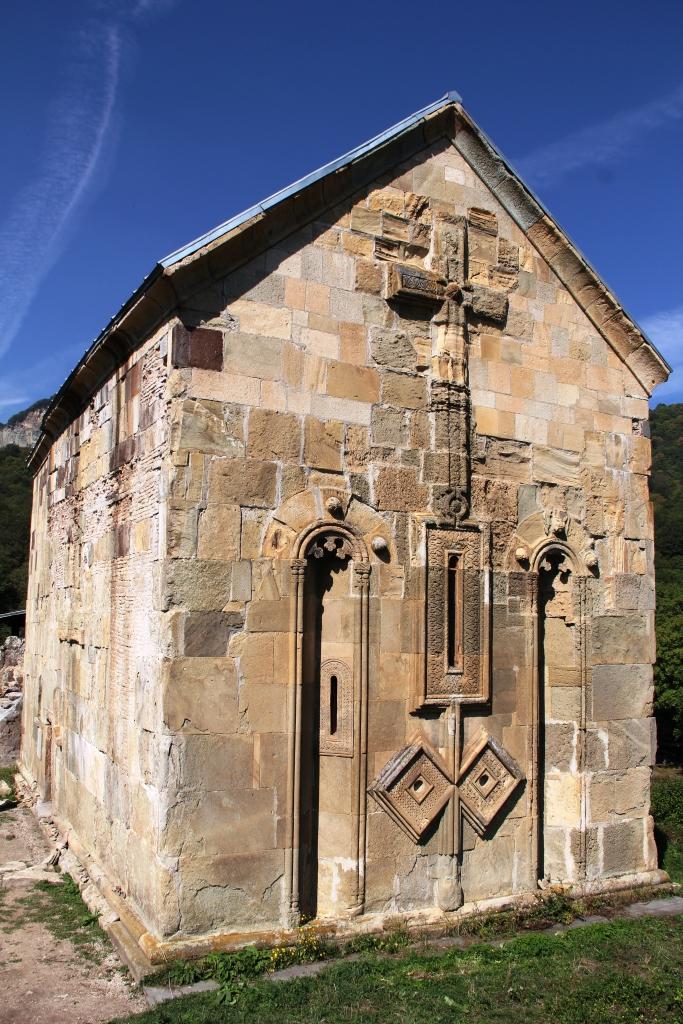 ჯავახეთის საეკლესიო კრება (IX ს-ის 60-იანი წლები)