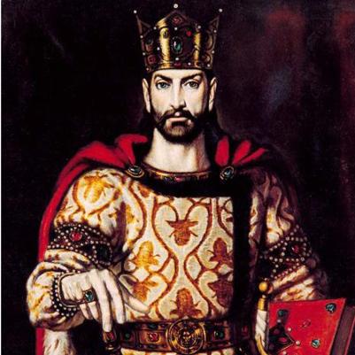 საკანონმდებლო კრება გიორგი ბრწყინვალეს დროს (1335 წ.)