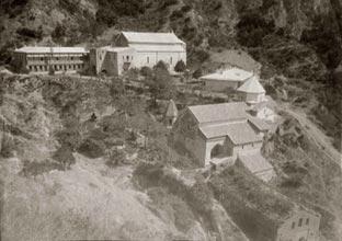 შიომღვიმის საეკლესიო კრება (XIII ს-ის 40-იანი წლები)